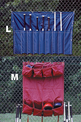 Tuffy Bags For Sports